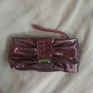 VS Sequin Clutch